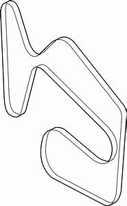 Pontiac G6 Serpentine Belt