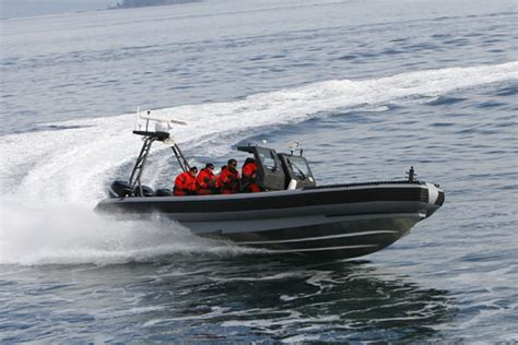 Zodiac Boat Training by Zodiac Milpro Launches Major Commitment To Training