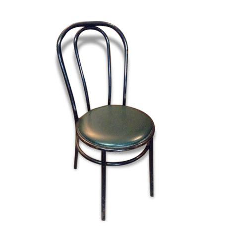 chaise bistrot pas cher chaise pas cher grise maison design wiblia com