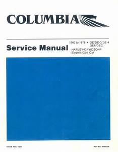 Pu11-000 - Electric Service Manual   U0026 39 63- U0026 39 78