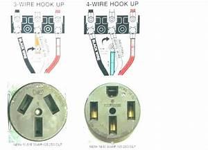 Convert 3 Wire To 4 Wire Dryer Plug