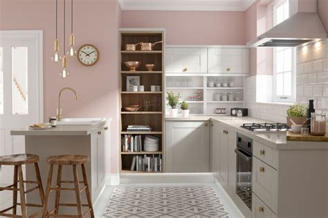 pink kitchen tablecloth 51 inspirational pink kitchens with tips accessories to