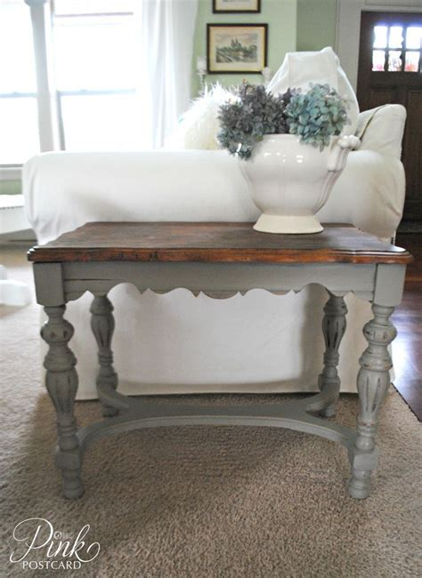 25 best ideas about painted furniture on grey