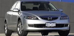 2007 Mazda 6 Range  U2013 Classic Sport  U0026 Diesel