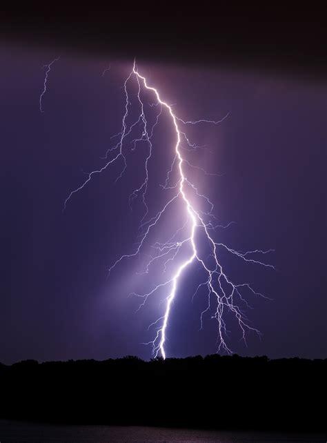 lightning bolt severe weather awareness week the weather whisper