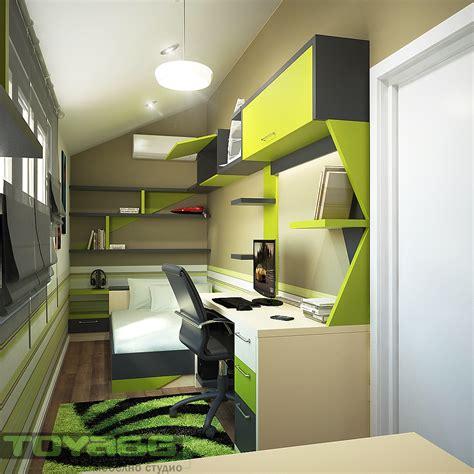 Schmale Kinderzimmer Einrichten by интериор на стая за момче обзавеждане на стаи за бебета ма