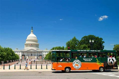 How To See Washington Dc In 1 Day