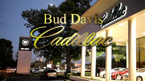 Bud Davis Cadillac by Bud Davis Cadillac Quot Preowned Quot