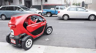 Scoot Electric Launches Rentals Second Plans Drive