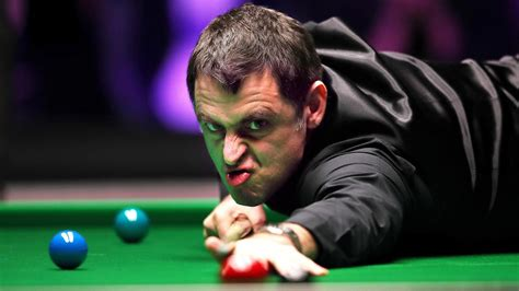 Thepchaiya, the current world number 20, pushed eventual champion judd trump to a final frame decider in the first round last year, and also came. VIDEO - Ronnie O'Sullivan wins all-time Masters classic ...
