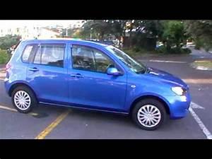 Mazda 2 Dy : mazda demio 2003 46km 1 3l auto youtube ~ Kayakingforconservation.com Haus und Dekorationen