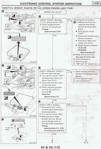 Nissan Qg16de Ecu Wiring Diagram