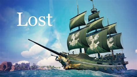 Sea of thieves xbox one | windows 10. Lost - Sea Of Thieves Montage - YouTube