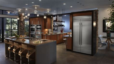 products from 5 top luxury kitchen appliance brands