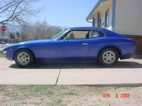 1975 Datsun 280z Specs by Gotluv 1975 Datsun 280z Specs Photos Modification Info