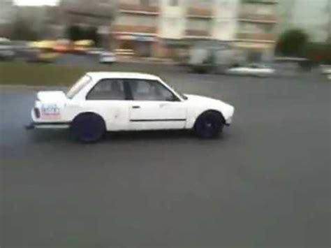 bmw xuliganka drift youtube
