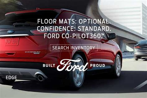 New & Used Ford Dealership In Waconia, Near