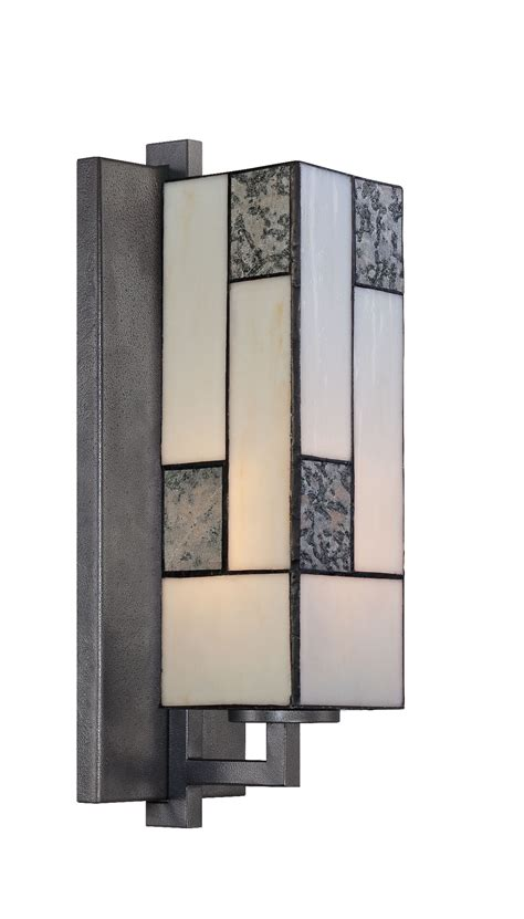 outdoor wall light mounting block hawk haven