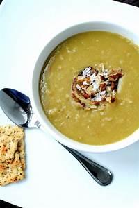 vegetarian split pea soup the curvy carrot