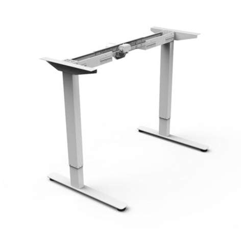 primecables 174 electric sit to stand adjustable desk riser