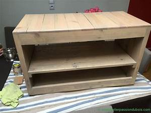 Coffre A Chaussure : coffre chaussure bois atelier passion du bois ~ Teatrodelosmanantiales.com Idées de Décoration