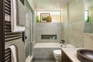 small tiled bathroom ideas bathroom renovations by astro design ottawa modern