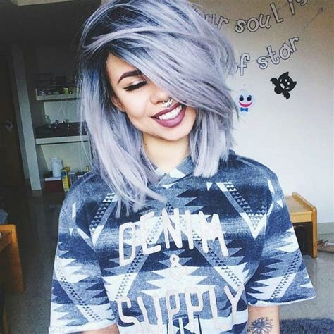 trendy soft pastel hair color ideas styleoholic