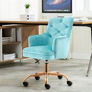 Lowestbest, Office, Chairs, For, Home, Office, Desk, Chair, For, Students, Ergonomic, Upholstered