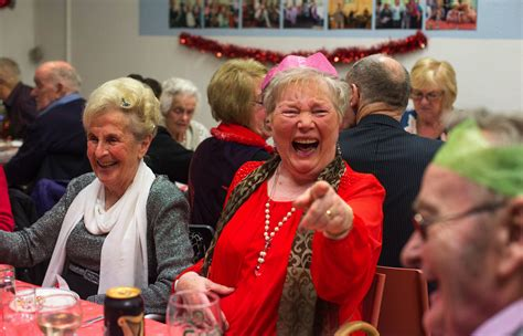 Organization For Elderly by Friends Of The Elderly Ireland Above All We Need