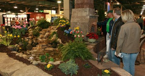 Lansing Home And Garden Show  March 1720, 2011