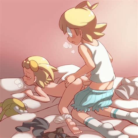 pokemon bonnie hentai porn
