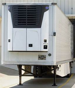 Vector 8100 Adds Efficiency To Stationary Cold Storage