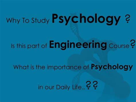 The Secret Behind Psychology