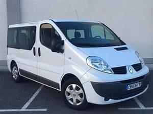 Renault Occasion Toulouse : renault trafic passenger toulouse mitula auto ~ Gottalentnigeria.com Avis de Voitures