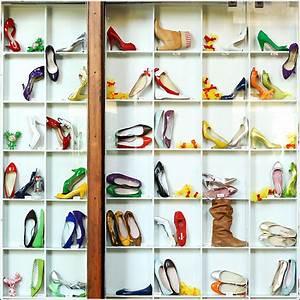 Etagère Et Casier à Chaussures : ranger les chaussures casse t te ou casse pieds 2 ~ Dallasstarsshop.com Idées de Décoration