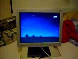 Pc Monitor Auf Rechnung : video auf vga converter pc monitor als fernseher youtube ~ Haus.voiturepedia.club Haus und Dekorationen