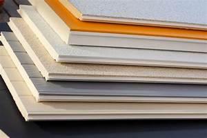 Materiaux Pour Isolation Exterieur : panneaux isolants polyur thane isolation par l ext rieur ~ Dailycaller-alerts.com Idées de Décoration