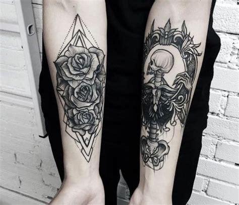tatuajes en el antebrazo disenos  ideas fantasticos