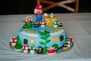 Kindergeburtstag Kuchen Deko Ideen : super mario torte 46 erstaunliche bilder ~ Yasmunasinghe.com Haus und Dekorationen