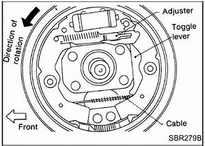 Nissan Altima Drum Brake Diagram Html