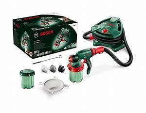 Bosch Pfs 5000e : bosch farbspr hsystem pfs 5000 e online kaufen otto ~ Melissatoandfro.com Idées de Décoration