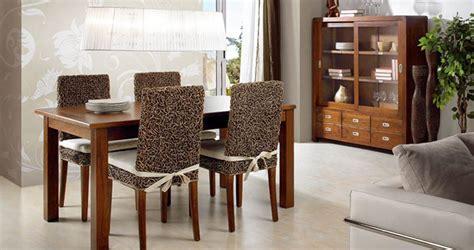 comedor colonial rattan  muebles saskia en pamplona