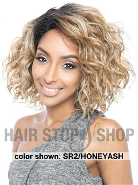 mane concept brown sugar bs full wig