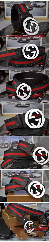 Harga Ikat Pinggang Merk Gucci jual ikat pinggang pria merk gucci