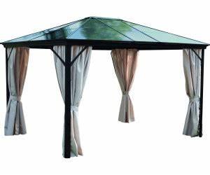 Pavillon 3x4 Holz : leco profi pavillon 3x3 65m ab 689 01 preisvergleich bei ~ Fotosdekora.club Haus und Dekorationen