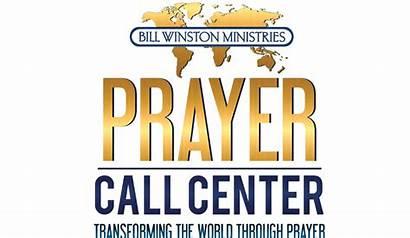 Prayer Call Bill Winston Ministries Logo1 Center
