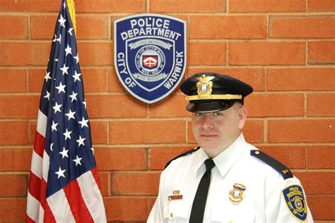 Truro police chief finishes first week on the job - News ...