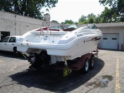 mariah shabah z 242 boat for sale from usa