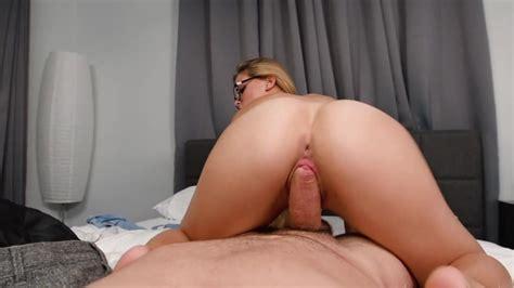 Insane Pov Reverse Cock Riding By Sloan Harper Xbabe Video