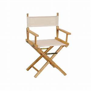 Chaise Metteur En Scène Bébé : chaise realisateur ikea table de lit ~ Melissatoandfro.com Idées de Décoration